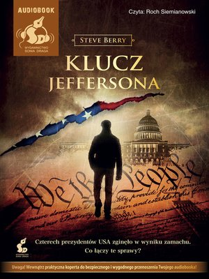 cover image of Klucz Jeffersona