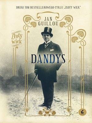 cover image of Dandys