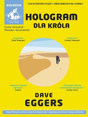 cover image of Hologram dla króla