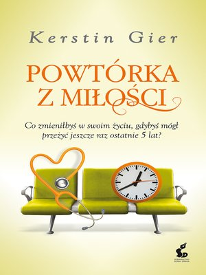 cover image of Powtórka z miłości
