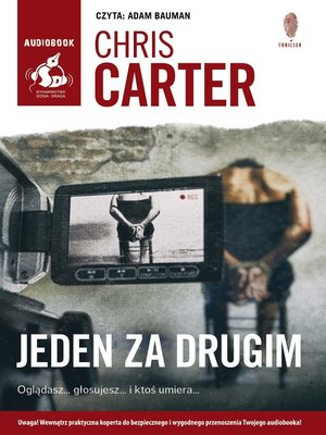 cover image of Jeden za drugim