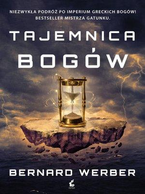 cover image of Tajemnica bogów