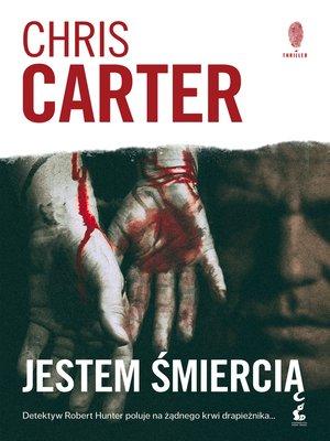 cover image of Jestem śmiercią