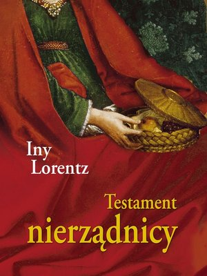 cover image of Testament Nierządnicy