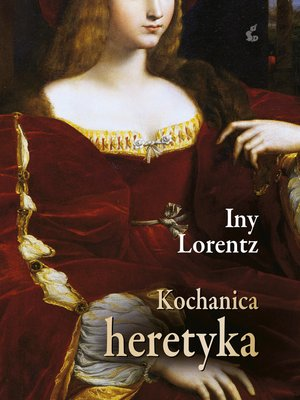 cover image of Kochanica heretyka