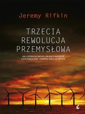 cover image of Trzecia rewolucja przemysłowa