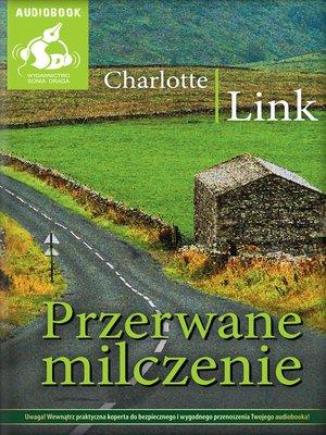cover image of Przerwane milczenie