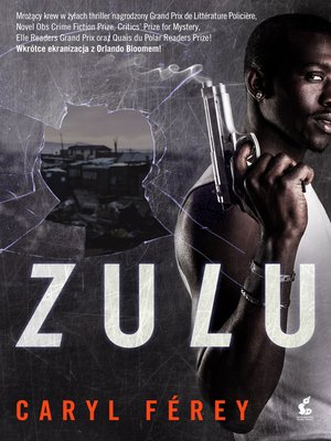 cover image of Zulu