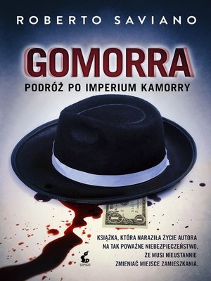 cover image of Gomorra