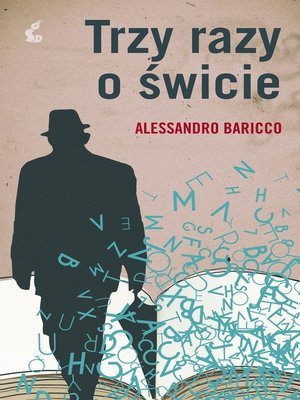 cover image of Trzy razy o świcie