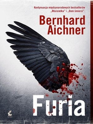 cover image of Furia
