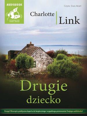 cover image of Drugie dziecko