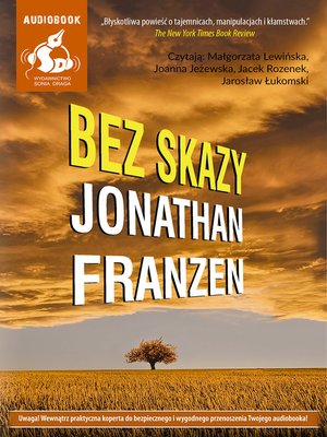 cover image of Bez skazy