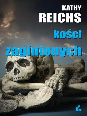 cover image of Kości zaginionych