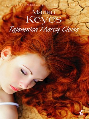 cover image of Tajemnica Mercy Close