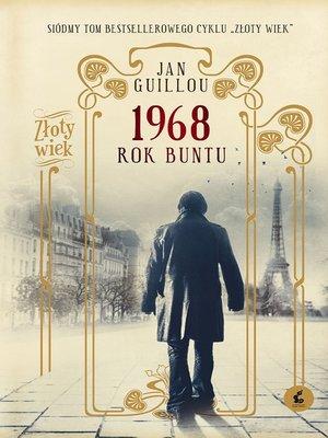 cover image of 1968. Rok buntu