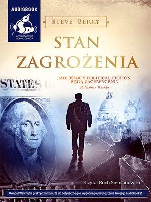 cover image of Stan zagrożebnia