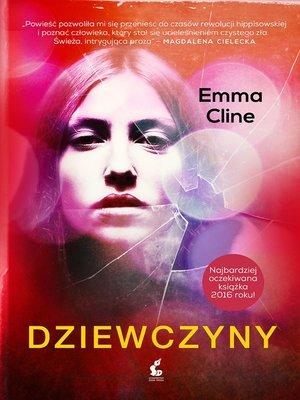 cover image of Dziewczyny