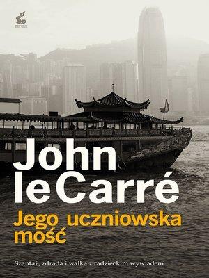 cover image of Jego uczniowska mość