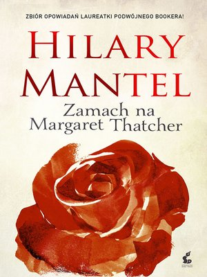 cover image of Zamach na Margaret Thatcher