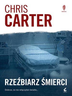 cover image of Rzeźbiarz śmierci
