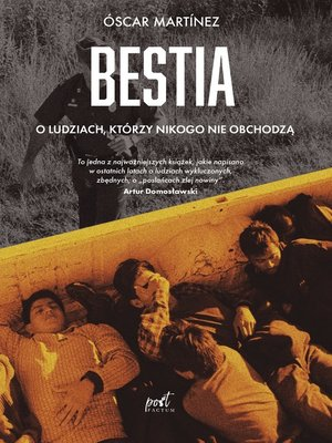 cover image of Bestia