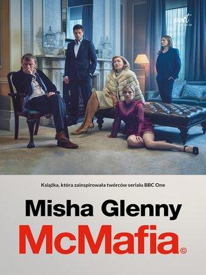 cover image of McMafia