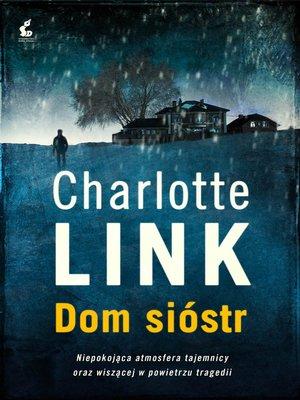 cover image of Dom sióstr
