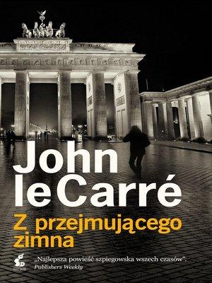 cover image of Z przejmującego zimna