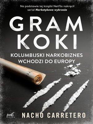 cover image of Gram koki