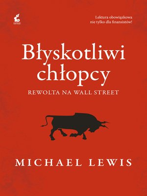 cover image of Błyskotliwi chłopcy