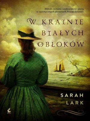 cover image of W krainie białych obłoków