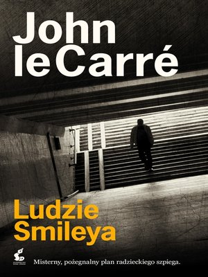 cover image of Ludzie Smileya