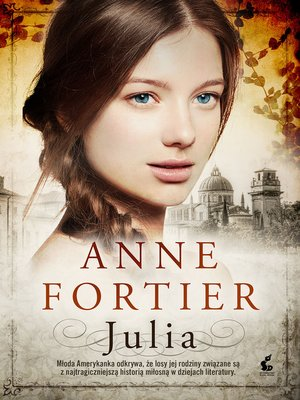 cover image of Julia