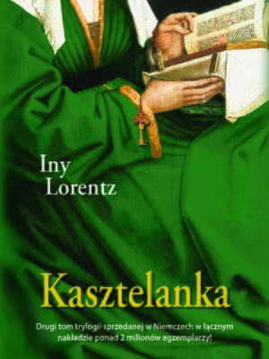 cover image of Kasztelanka