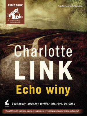 cover image of Echo winy