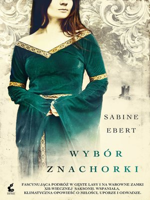 cover image of Wybór znachorki