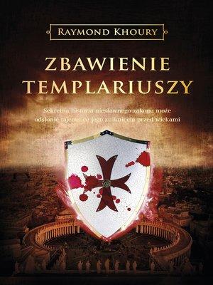 cover image of Zbawienie templariuszy