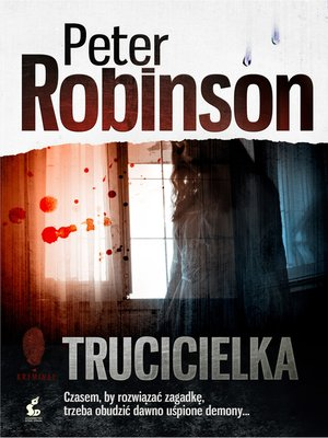 cover image of Trucicielka