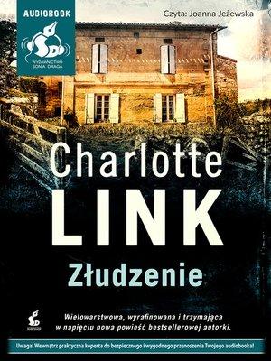cover image of Złudzenie