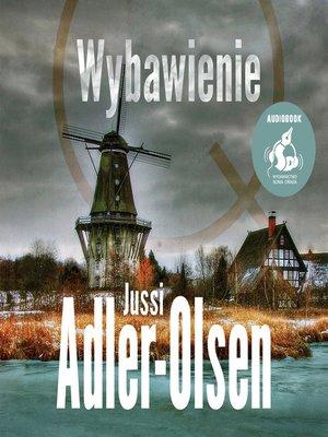 cover image of Wybawienie