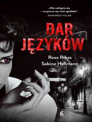 cover image of Dar jezyków