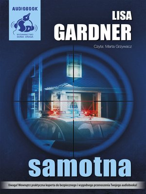cover image of Samotna