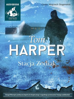 cover image of Stacja Zodiak