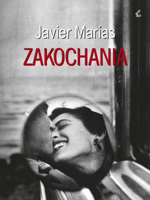 cover image of Zakochania