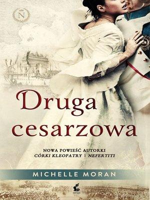 cover image of Druga cesarzowa
