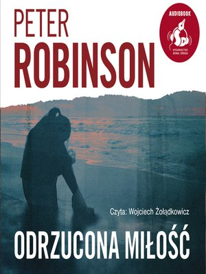 cover image of Odrzucona miłość