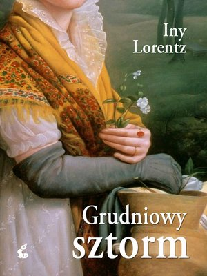 cover image of Grudniowy sztorm