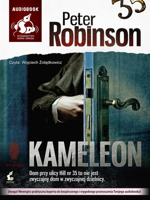 cover image of Kameleon
