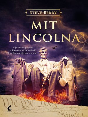 cover image of Mit Lincolna